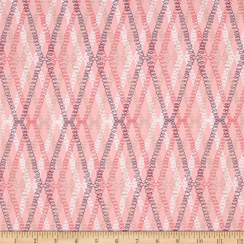 08435 22 Wool Ewe Be Mine by Benartex 100% cotton 44 wide