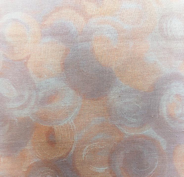 00522 0K MINI SWIRL PINK for Benartex Fabrics. 100% cotton 43 wide