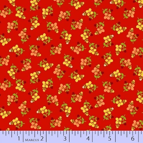 R15 0770 0111 from El Cmino Real by Nancy Rink for Marcus Fabric