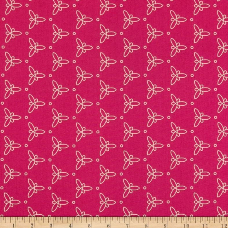50572 10 Gypsy by Jessica Van Denburgh for Windham Fabrics. 100% cotton 43 wide