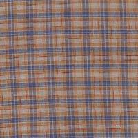 Woven Plaid Homespun - Kamla Textiles PL1354