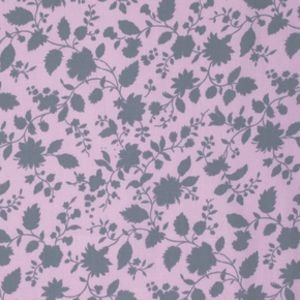 PWAB143 Plum Twilight Vine from Violette by Amy Butler for Free