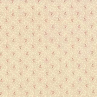 14764 14 Midwinter Reds by Mimick and Simpson for Moda Fabrics