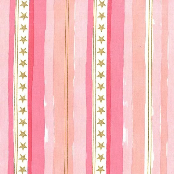 MD7195 Stars and Stripes for Michael Miller Fabrics 100% cotton 44 wide
