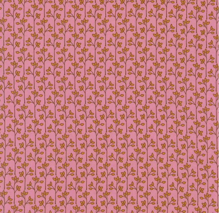 AZH 18092 97 ROSE Berry Season for Robert Kaufman Fabrics. 100% cotton 43 wide