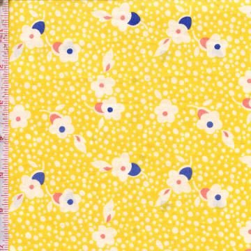 8259 009 Toy Box IV by Sarah Morgan for Blue Hills Fabrics