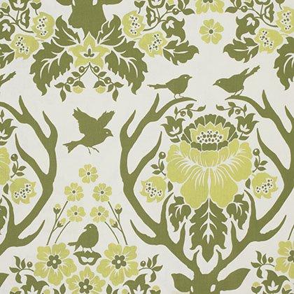 SAJD025 SAGEX Birch Farm by Joel Dewberry for Free Spirit Fabrics 100% cotton 54 wide