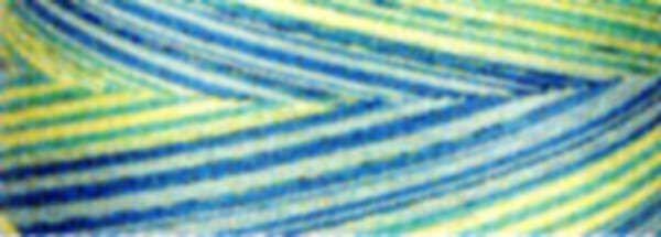 SM151 St Thomas Variegated Signature 40wt Cotton Thread 700yd Mi