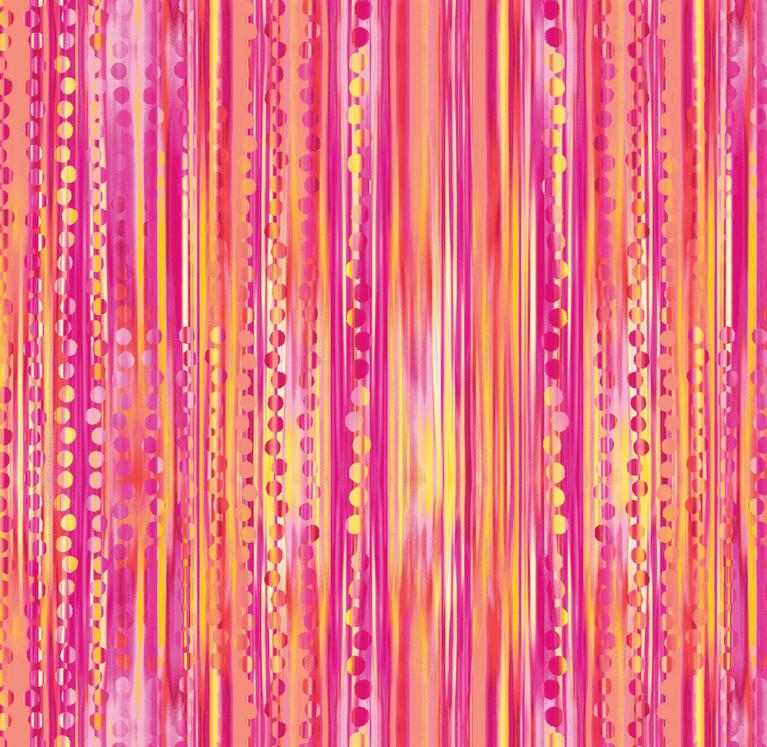 08563 22 Patio Splash by Maria Kalinowski for Kanvas Studios. 100% cotton 43 wide