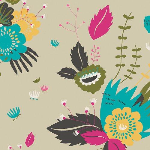 CRTAL75302 Tallinn Odessa Deram Angles by Art Gallery Fabric