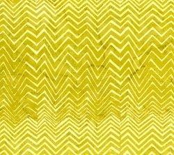 L2560 481 Chevron Key Lime Bali Handpaints for Hoffman Fabrics