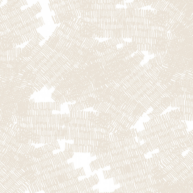 51483 18 Pencil Club WHITE ON WHITE by Heather Givans for Windham Fabrics. 100% cotton 43 wide
