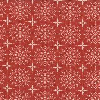 17726 22 Natures Christmas by Sandy Gervais for Moda Fabrics