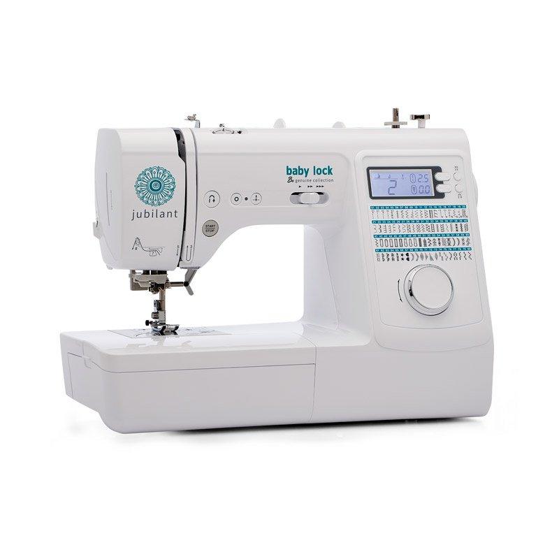 Jubilant Sewing Machine