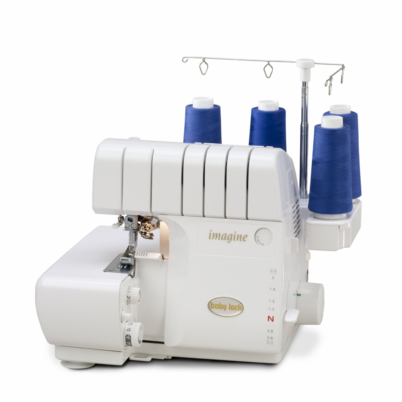 Imagine Serger