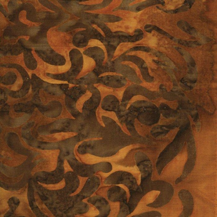 Equinox - Brown & Copper Mandalas