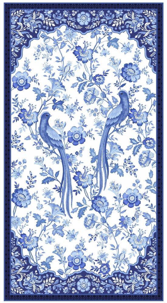 Blue Rhapsody Panel