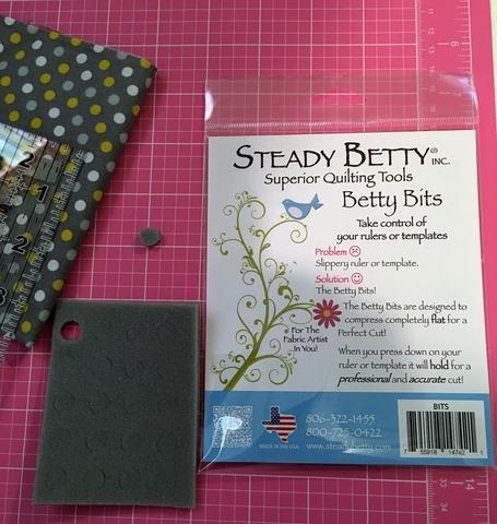 Steady Betty - Betty Bits