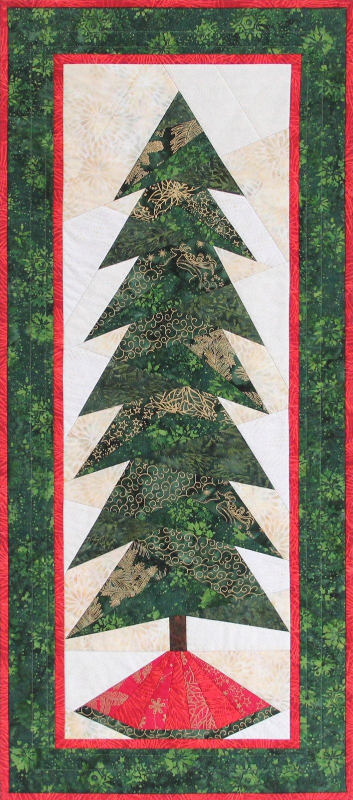 Trim the Tree Christmas Kit- 76 Tall