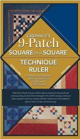 Crosscut 9-Patch