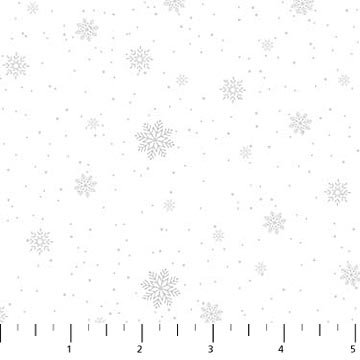 Double Decker Xmas Snowflake
