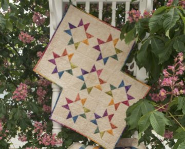 Dreams and Wishes Table Runner Kit