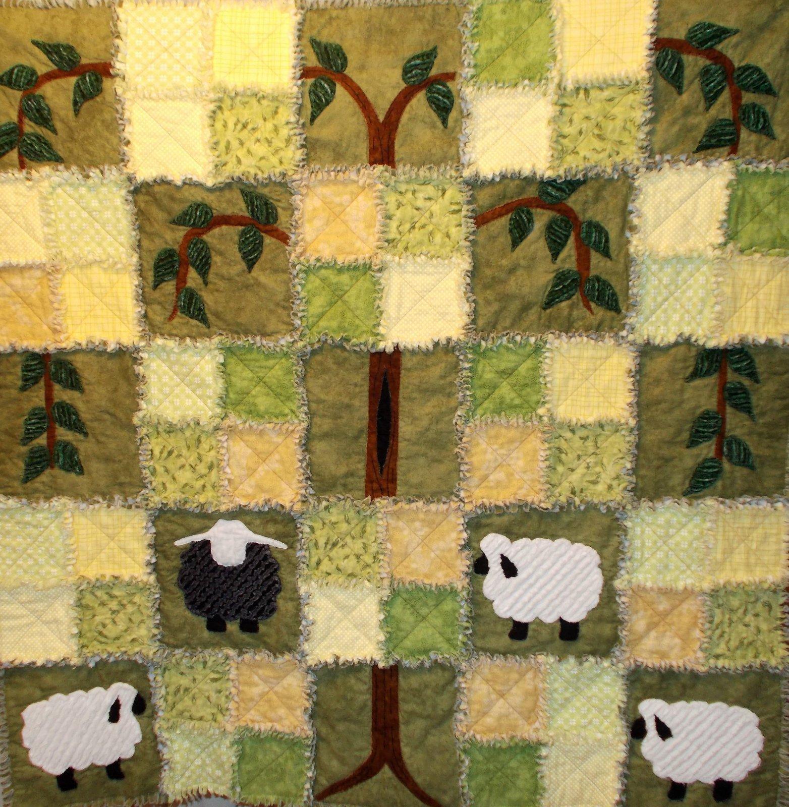 The Black Sheep Pattern