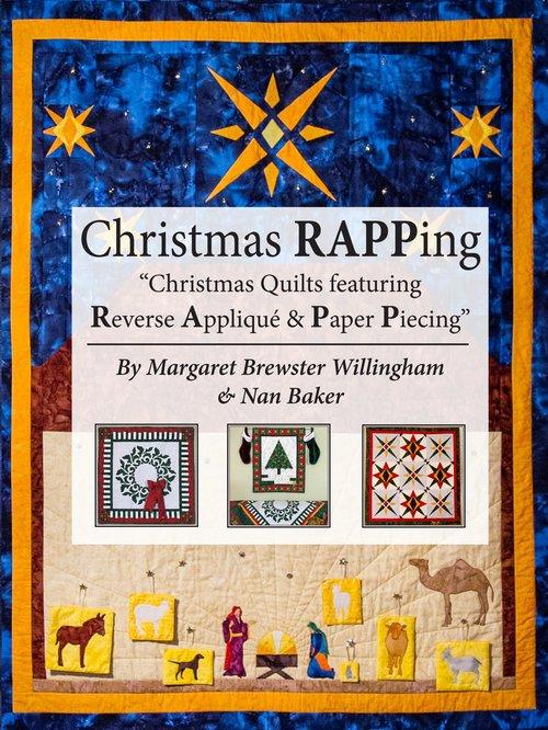 Christmas RAPPing Book