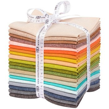 Fat Quarter Bundles: Adventure Coordinates