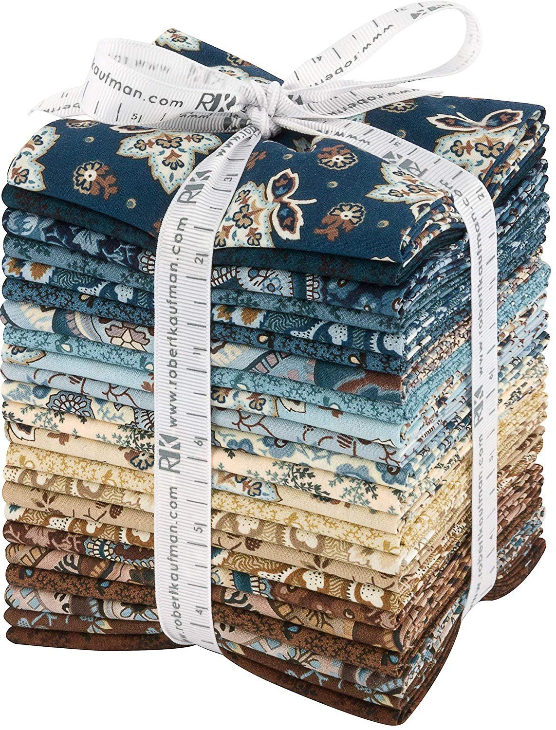 Charlotte Fat Quarter Bundle - Complete Colection