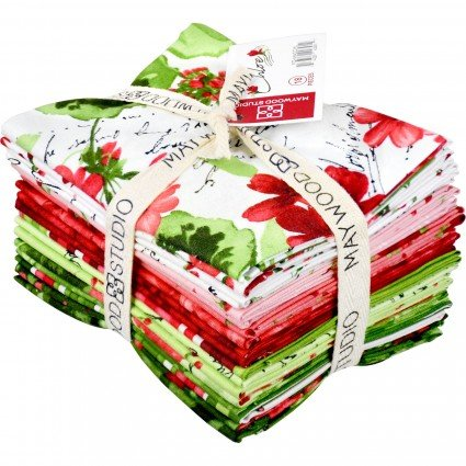 Chloe Fat Quarter Bundle