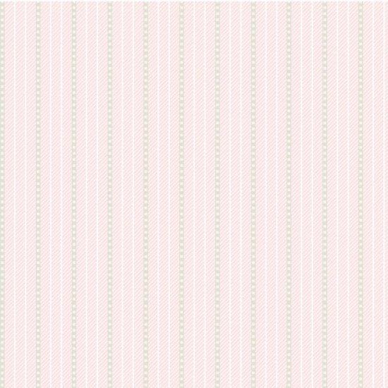 Blush Stripe