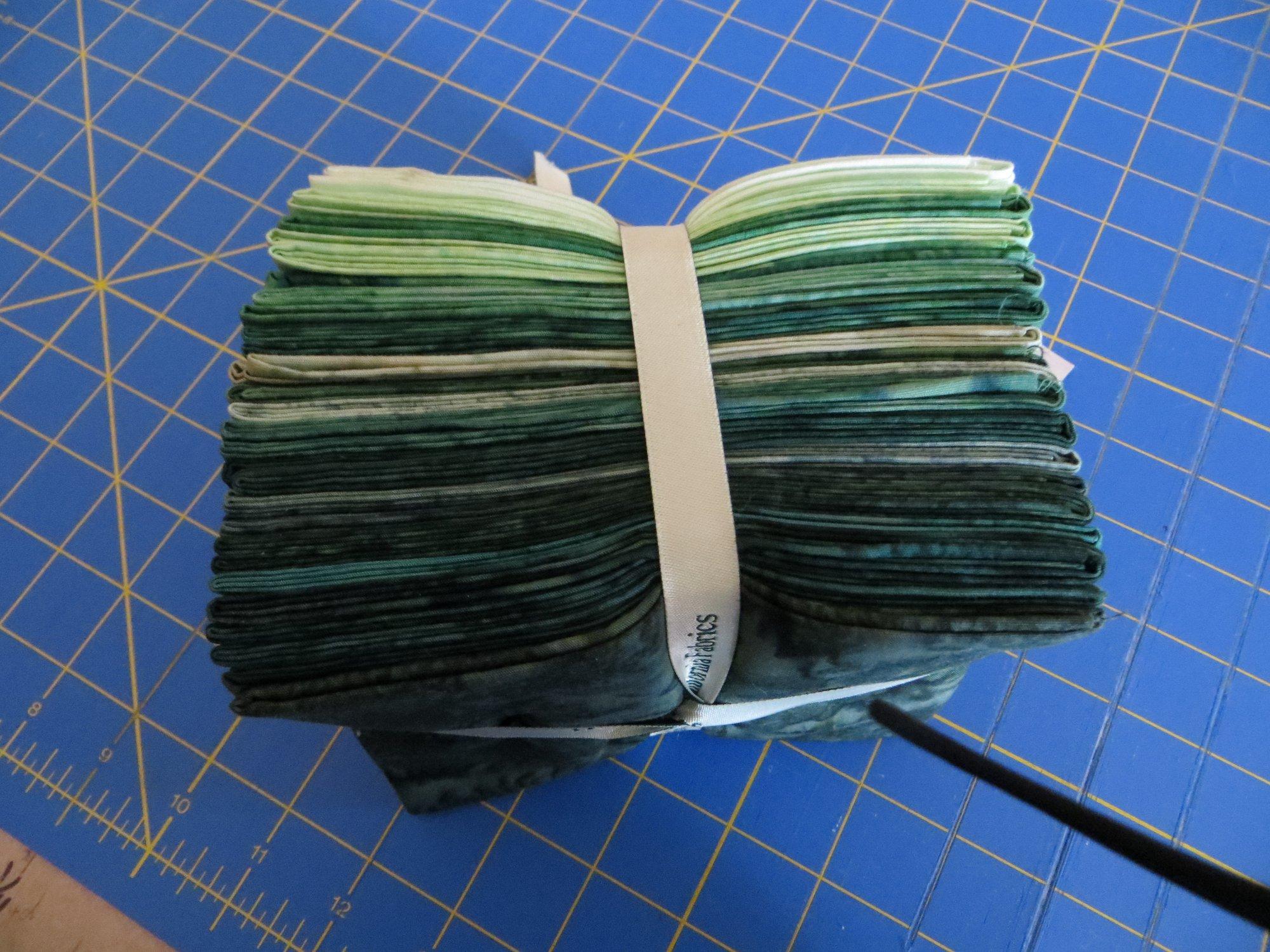 Fat Quarter Bundle - 20 pieces