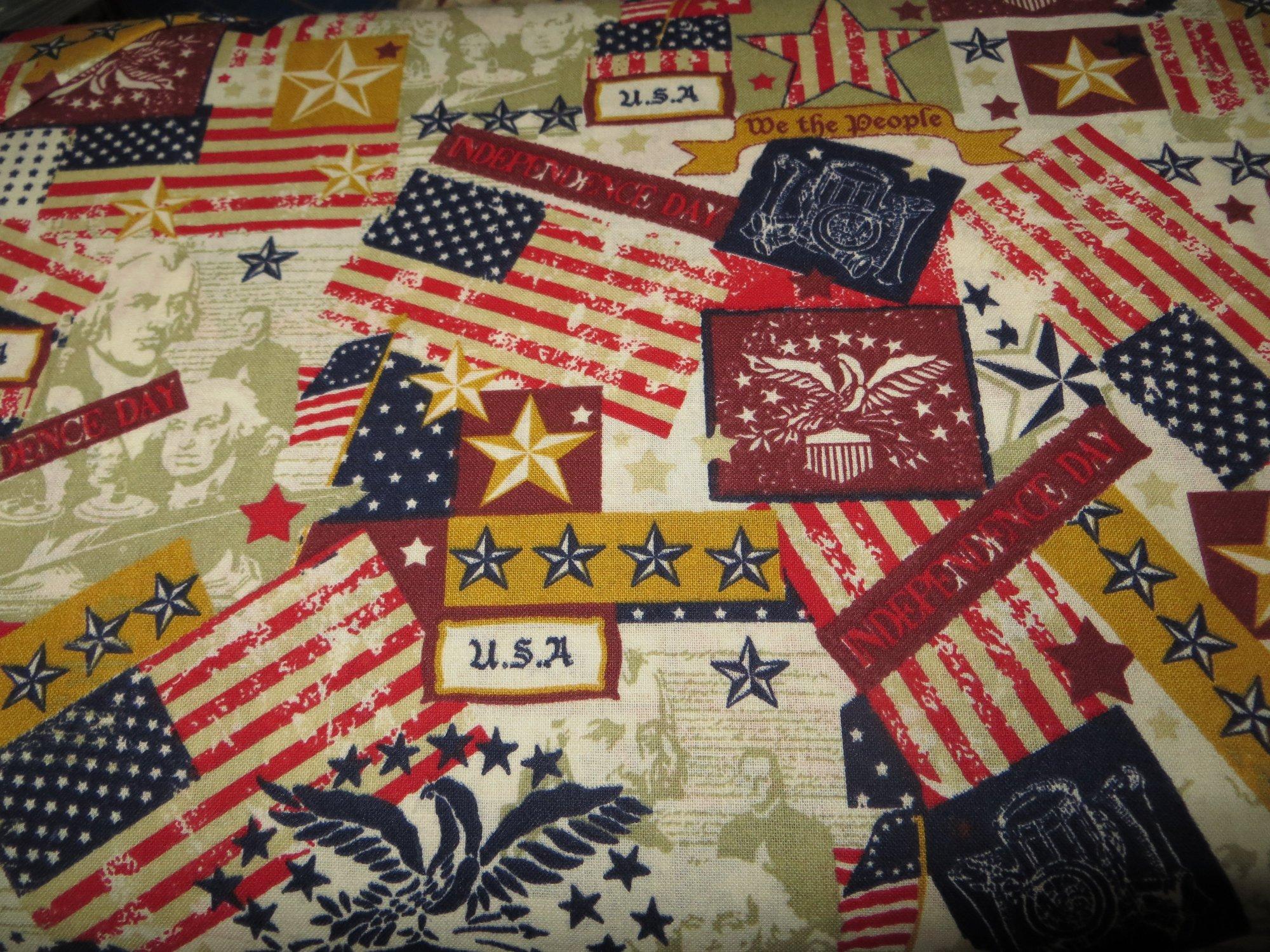 Collection  - Patriotic