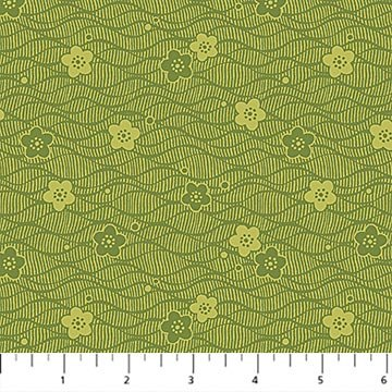 Kyoto Garden Flower Blender Green