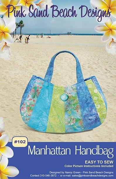 Manhattan Handbag Kit