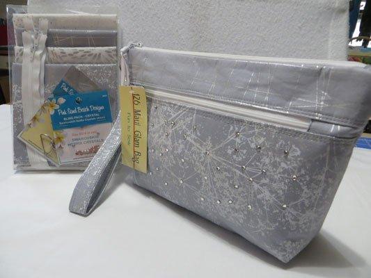 Maui Glam Bag Kit
