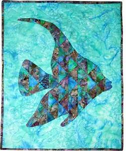 Mystic Seas Angel Fish Kit