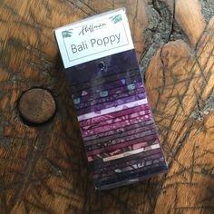 Napa Bali Poppies