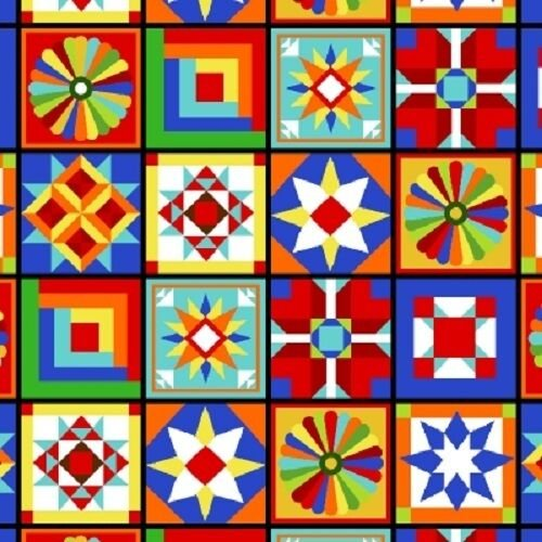 Barnyard Quilts Patchwork of Quilts