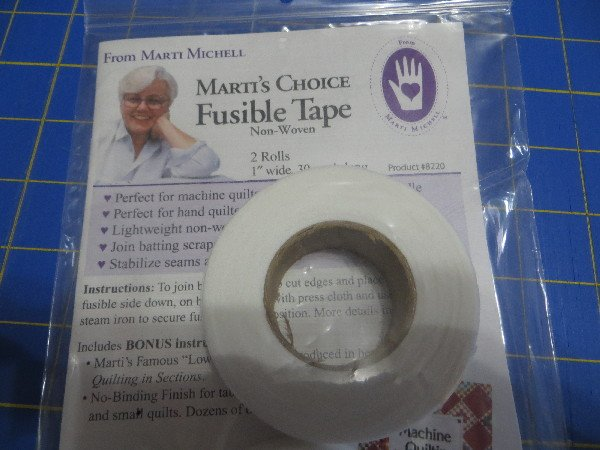 Fusible Tape