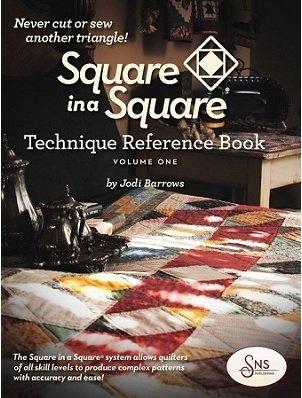 Technique Reference Book Vol 1