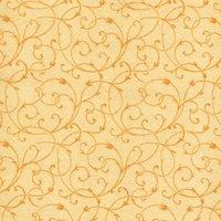 Flannel-Spice Mkt. Yellow Vine