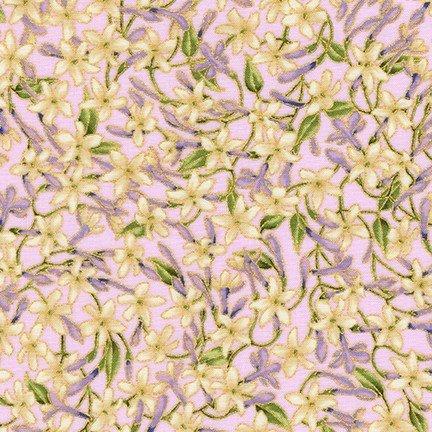 Avery Hill Metallic - Blossom