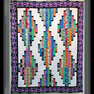 Long Tall Pattern