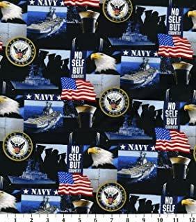 Navy Military eagle/flag/Navy logo