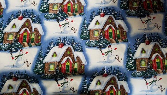 Tis the Season Houses