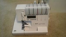 Pfaff 4862 Coverlock Serger