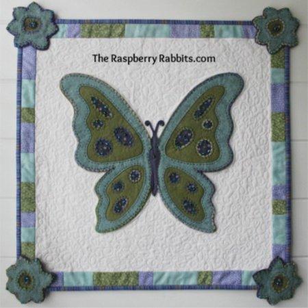 Bridgette Butterfly e-Pattern