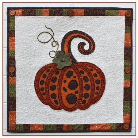 Peter's Pumpkin e-Pattern